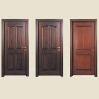 Wooden Door (01)
