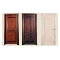 Wooden Door (04)