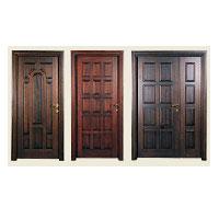 Wooden Door (05)