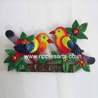 Birds Keyholder