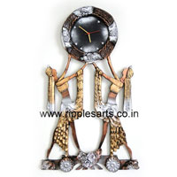 Decorative Handmade Clock