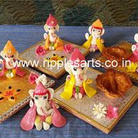 Diwali Diya Corporate Gift