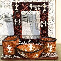 Warli Handicraft