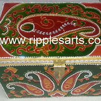 Wedding Gift Jewel Box