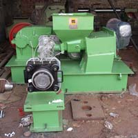 Automated Pelletizing Machine