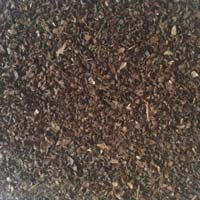 Black Pepper Husk