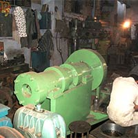 Rubber Extruder 02