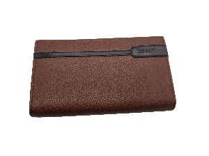 Cheque Book Cases=>Cheque Book Cases (AA-2119-Tan)