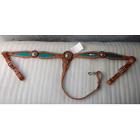 Horse Western Breast Collar