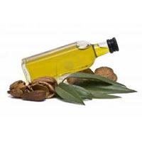 Almond Oil 01