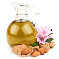 Almond Oil 05