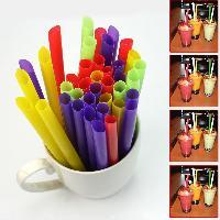 Beverage Straws 02