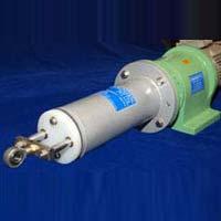 Fixed Speed Oscillator