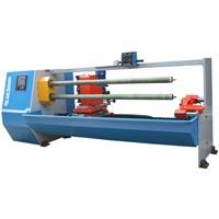 Duplex Shaft Slicer Machine
