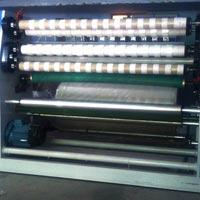 BOPP Tape Slicer Machine