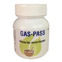 Gas Pass