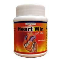 Heart Win Capsule