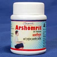 Hemorrhoids Tablets