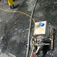 Diamond Wire Saw Machine Rental Services