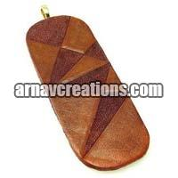 Leather Pendants