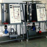 Process Control Trainer