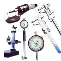 Measuring Instruments Suppliers