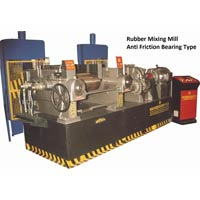 Heavy duty Rubber Mixing Mill 04