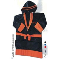 Boxing Robe with Arms
