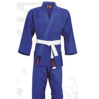 Judo uniform Blue FHA-2350