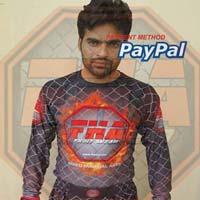 MMA Shorts FHA-70103
