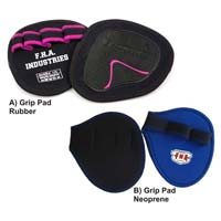 Weight Lifting Grips Pads