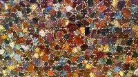 Multi Color Agate Slabs