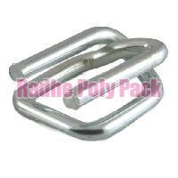 Galvanised Steel Buckles
