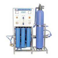 Industrial RO Water Purifier