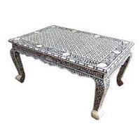 Bone Inlay Furniture-08