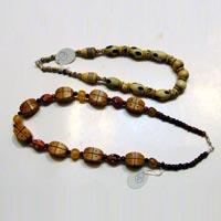 Horn & Bone Necklace 06