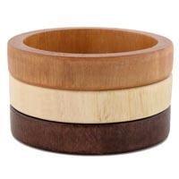 Wooden Bangles 05
