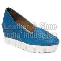 Ladies Belly Shoes 01