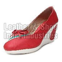 Ladies Belly Shoes 05