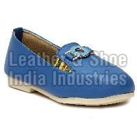 Ladies Belly Shoes 07
