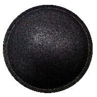 Speaker Dust Cap 08