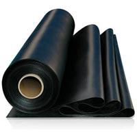 Butyl Rubber Sheet IIR