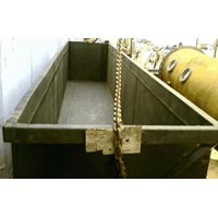 Rubber Lining of Tanks