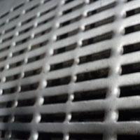Rectangular Hole Perforated Sheet