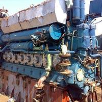 Marine Regular Diesel Generator 01