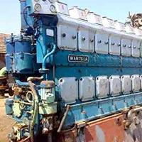 Marine Regular Diesel Generator 02