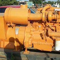 Marine Regular Diesel Generator 03