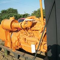 Marine Regular Diesel Generator 04