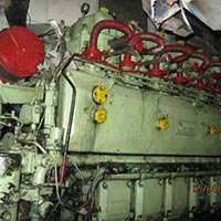 Marine Regular Diesel Generator 08