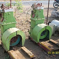 Marine Air Compressor 01
